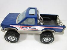 VINTAGE NYLINT METAL MUSCLE DINTY MOORE RANGER PICKUP TRUCK TOY