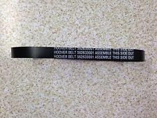 Genuine Hoover Nano Upright Vacuum Belt For UH20020  Part # 562633001