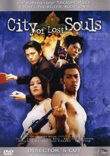 The City of the Lost Souls von Takashi Miike mit Michelle Reis, Ren Osugi NEU