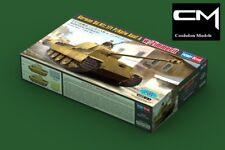 Hobbyboss 84506 1:35 German Panther Tank Sd.Kfz.171 PzKpfw Ausf A w/ Zimmerit