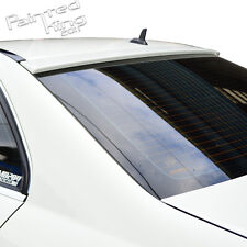 Mercedes BENZ W204 C-class OE Type C300 C63 C250 Rear Roof Spoiler Painted 650