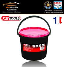 Graisse à pneu KSTOOLS 5kg Noir