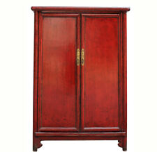 China Red Cabinet