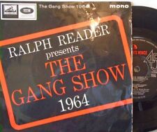 "THE GANG SHOW - 1964 ~ 7"" Single PS"