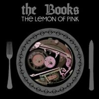 THE BOOKS - THE LEMON OF PINK (REISSUE)  VINYL LP NEU