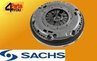 SACHS clutch kit flywheel VW BORA GOLF NEW BEETLE 1.6 TDI 1.9 TDI 1.8T