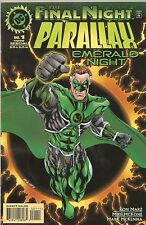 Parallax Emerald Night (Green Lantern) '96 Special 1 VF B3