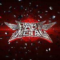 Babymetal - Babymetal [New CD]