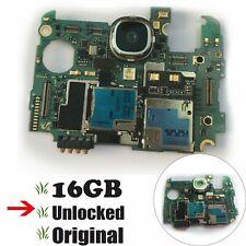 Original Main Logic Motherboard Parts for Samsung Galaxy S4 I337 16GB (Unlocked)