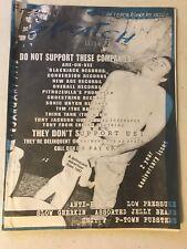 Skratch Fanzine #23 ANTI HEROES-LOW PRESSURE-SLOW GHERKIN-ASSORTED JELLY BEANS