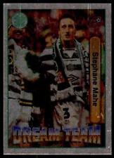 Futera Celtic Fans' Selection 1997-1998 (Chrome) Stephane Mahe #65