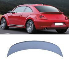 For VW Beetle 5c Hack Spoiler Spoiler Bumper Skirts Diffuser Grill #40