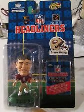 Corinthian Headliners NFL San Francisco 49ers Steve Young