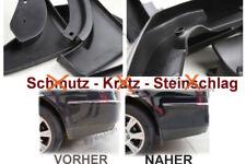 Steinschlagschutz VW PASSAT B6 Limousine Splitterschutz Schmutzlappen 4 Stück