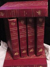 1899 32 vol set THE UNIVERSAL ANTHOLOGY - #565 OF 1,000 WOW GREAT CONDITION