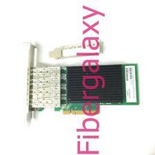 INTEL X710DA4FH ETHERNET CONVERGED NETWORK ADAPTER X710-DA4, RETAIL UNIT