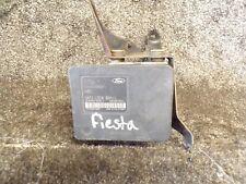 FORD FIESTA 2004-2008 ABS PUMP 2S61-2M110-CE D351-437A0-B 10.0960-0106.3