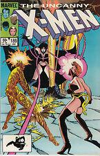 UNCANNY X-MEN 189...NM-...1985...Chris Claremont,John Romita Jr....Bargain!