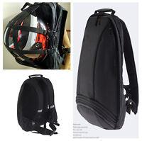 High Quality Waterproof Oxford Cloth Helmet Bag Backpack for Full  Motorcycle