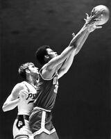 1969 UCLA LEW ALCINDOR KAREEM ABDUL-JABBAR Glossy 8x10 NCAA Basketball Photo