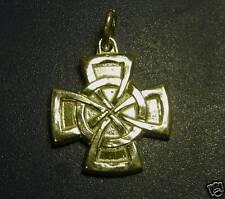 celtic,CROCE CELTICA Ciondolo  argento sterling silver