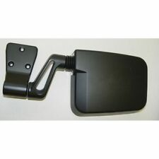 Jeep Wrangler Yj Tj 87-02 Side Mirror Black Lh  X 11002.05