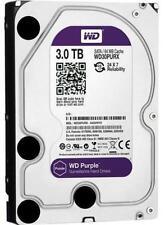 """Western Digital WD30PURX 3TB 5400 RPM 64MB SATA 6.0Gb/s 3.5"""" HD"""