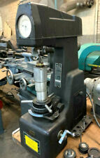 Wilson Rockwell Superficial Hardness Tester 3js