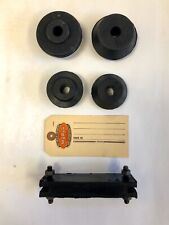 1938 Plymouth, Dodge, DeSoto, Chrysler Engine Mount Set! 1938 Only, Fresh Stock!