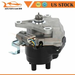 Ignition Distributor for 1997 Acura CL 1996-1997 Honda Accord