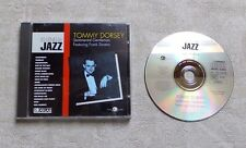 "CD AUDIO MUSIQUE / TOMMY DORSEY FEATURING FRANK SINATRA ""SENTIMENTAL GENTLEMAN"""