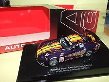 DODGE VIPER COMPETITION COUPE GT 2003 AUTOART 1:43