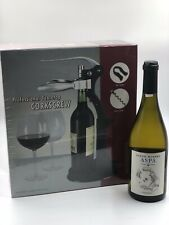 New listing Sealed New in Box Professional Tabletop Corkscrew Wine Bottle Opener