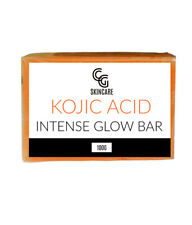 Kojic Acid Intense Glow Bar 100g