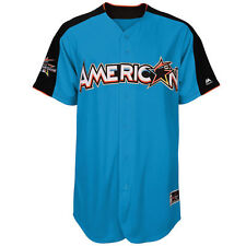American League 2017  All-Star Game Authentic On-Field Home Run Derby Jersey 44