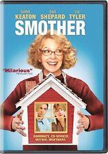 Smother [2008] (DVD)~~~~Diane Keaton, Dax Shepard~~~~NEW & SEALED