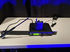 Shure Psm900 Wireless Stereo Personal Monitor System Iem In-ear Monitor