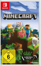 Nintendo 2520740 Minecraft Switch Edition D
