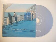 SAMBASSADEUR : EUROPEAN [ CD ALBUM ]