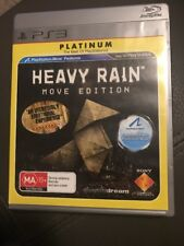 Heavy Rain Move Edition PlayStation 3