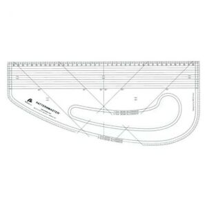 MORPLAN PatternMaster Pro - Metric
