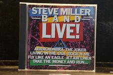 Steve Miller Band - Live!