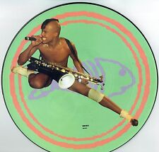 "FISHBONE - 12"" - Fight The Youth. PICTURE DISC.  UK 3 Track. Columbia"