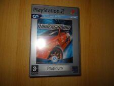 Videogiochi Need for Speed per Sony PlayStation 2, Anno di pubblicazione 2003