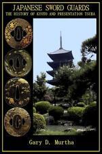 Japanese Sword Guards History of Kyoto and Kenjo Tsuba Book ENGLISH 2017 Samurai