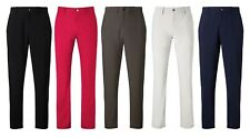 Callaway Chev II Golf Trousers Opti Dry Stretch - RRP£55 - ALL SIZES