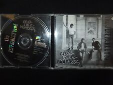 CD SINGLE THE JEFF HEALEY BAND / CRUEL LITTLE NUMBER /