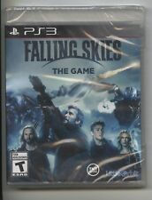 Falling Skies: The Game (Sony PlayStation 3, 2014,NEW)