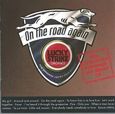 On the road again-Original Lucky strike chansons My Girl, on the road again, Fire,