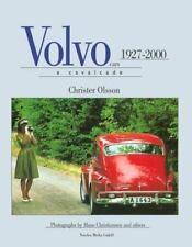 Volvo Cars: A Cavalcade 1927-2000
